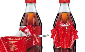 创意方案:雷火电竞app官网下载把普通的瓶子变成了非凡的节日蝴蝶结